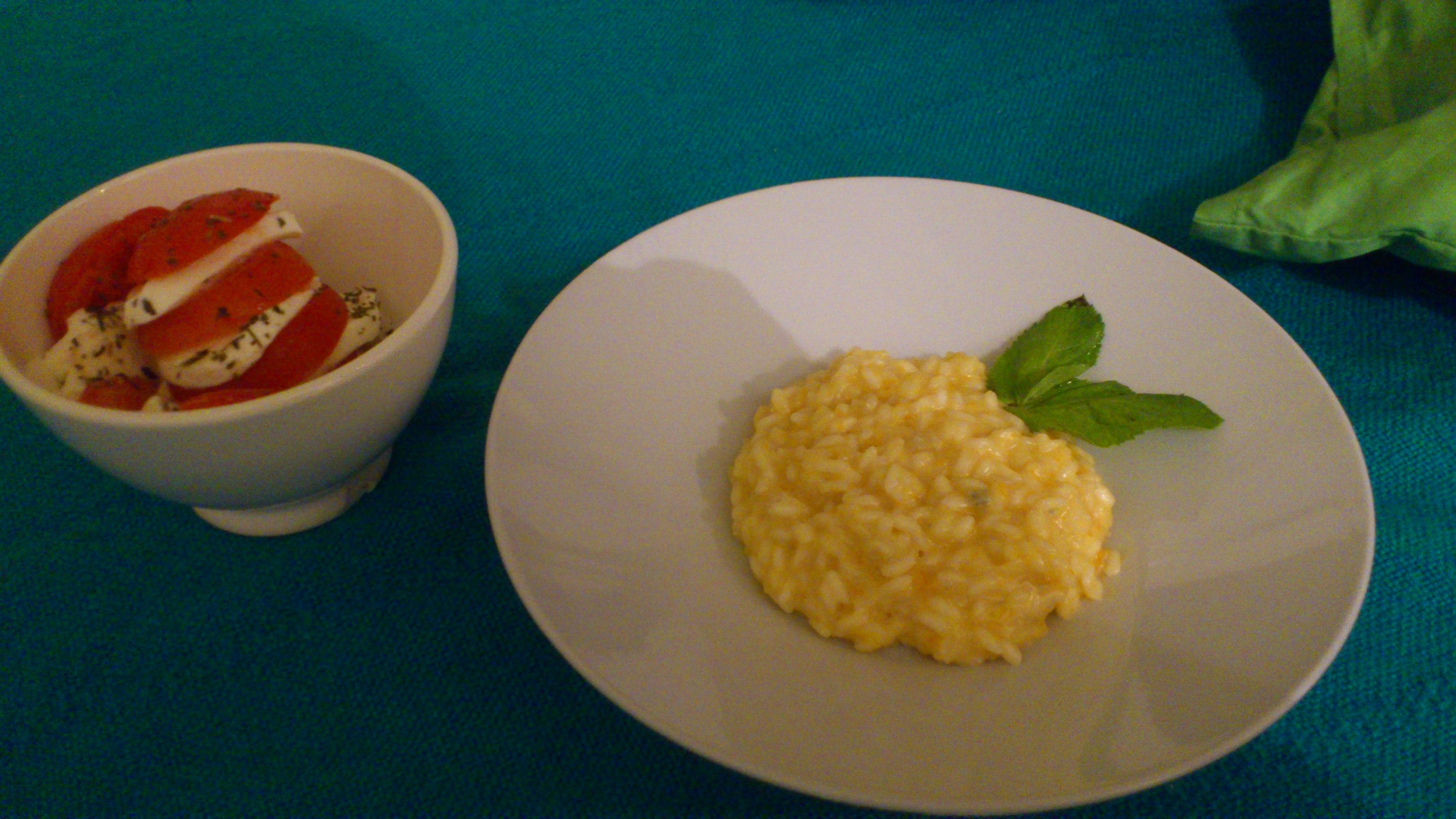 Cena rom ntica en casa las recetas de merxi for Platos para una cena romantica