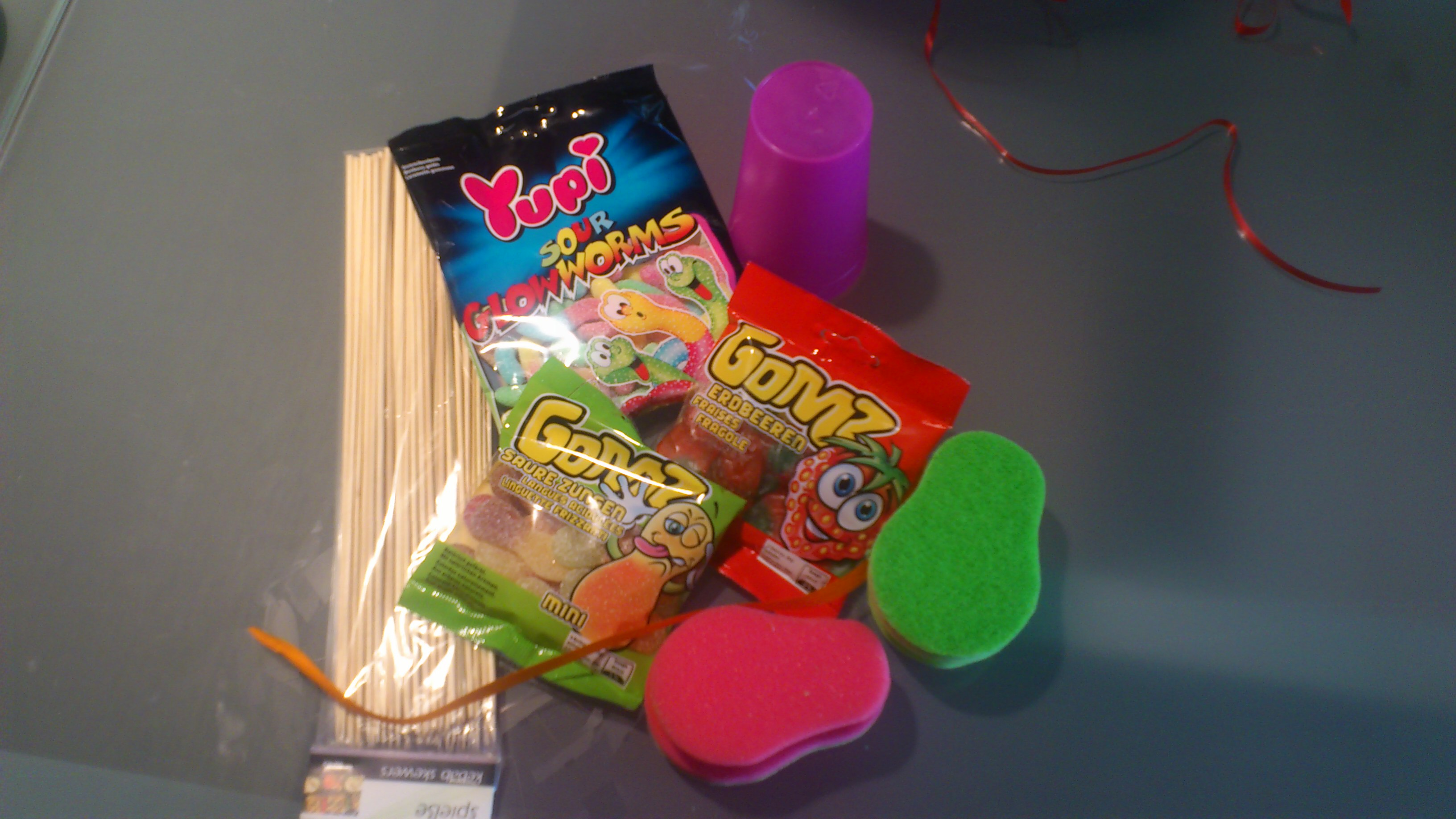 Jumpers chuches